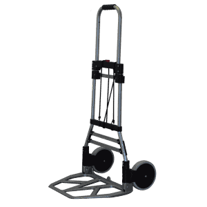 Transport cart DJTR 100 AL - for weights up to 100 kg for transportation of furniture, appliances and more.