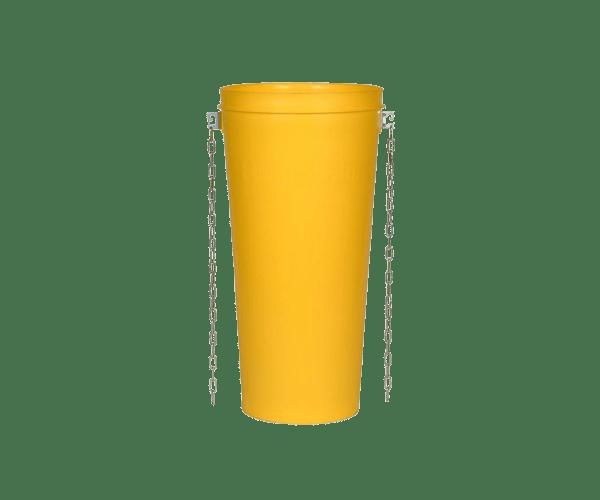 Улей за строителни отпадъци - Джоди Трейд произвежда улеи от висококачествен полипропилен и са окомплектовани с рамки, зареждащи бункери, ръчни кабелни лебедки.