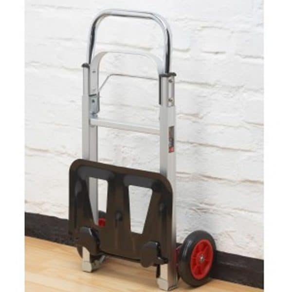Transport cart DJTR 90 AL - Cart storage