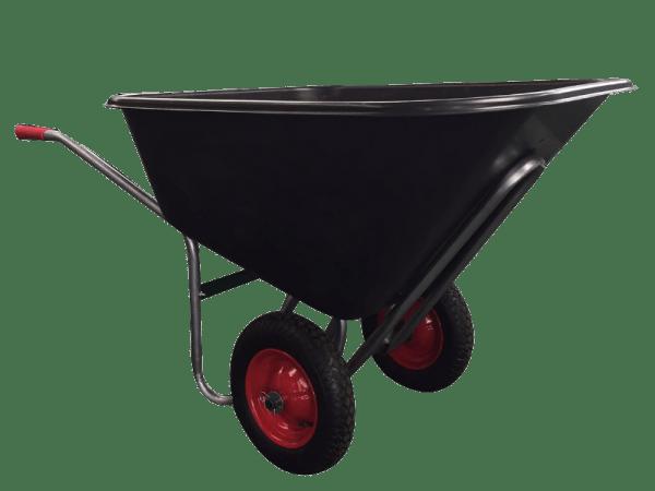 Градинска количка 160л