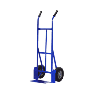 Transport cart DJTR 250 ST - steel structure for loads up to 250 kg.