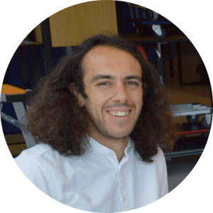 Chavdar Dimitrov