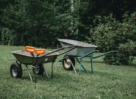 градински колички