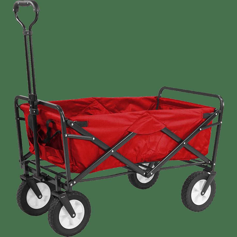 Градинска ръчна количка DJTR 68 Meister